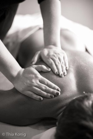 Therapeutic Massage by Mary Robinson Sun Valley Idaho